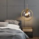 Đèn Thả Trang Trí Phòng Ngủ KH-TT28 Ø300