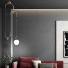 Đèn Thả Trang Trí Phòng Ngủ KH-TTK72