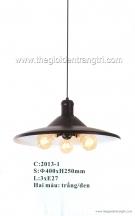 Đèn Thả Nghệ Thuật US307 Ø400