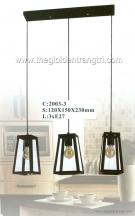 Đèn Thả Nghệ Thuật US394