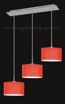 Đèn Thả Vải TP36276-3 Ø280