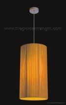 Đèn Thả Vải TP7057 Ø200
