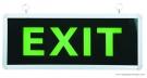 Đèn Báo Thoát Hiểm Exit 1 Mặt