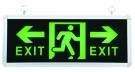 Đèn Thoát Hiểm Exit Trái Phải