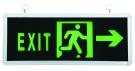 Đèn Thoát Hiểm Exit Phải