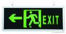 Đèn Thoát Hiểm Exit Hướng Trái 1 Mặt