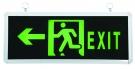 Đèn Thoát Hiểm Exit Trái