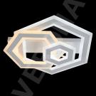 Đèn Trần Phòng Ngủ Đơn Giản NA-MT651 Φ500