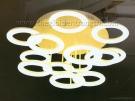 Đèn Áp Trần LED KDY022 Ø800