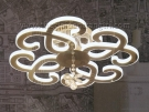 Đèn Áp Trần LED KDY027 Ø600