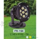 Đèn Rọi Cỏ LED 7W EU-FN194