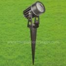 Đèn Rọi Cỏ LED 3W EU-GC15