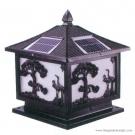 Đèn Trang Trí Cổng Năng Lượng Mặt Trời EU-SOLAR22 300x300
