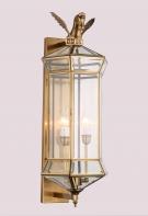 Đèn Trang Trí Cột Sảnh ZKDL058 Φ230