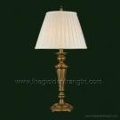 Đèn Bàn Đồng KD086