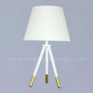Đèn Trang Trí Để Bàn KH-DB3032 Trắng