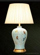 Đèn Trang Trí Để Bàn KT7014