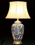 Đèn Bàn Nghệ Thuật KT9002