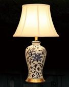 Đèn Bàn Nghệ Thuật KT9036