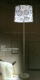 Đèn Trang Trí Góc Sofa KD559