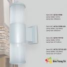 Đèn Trang Trí Hắt Tường AC10-11