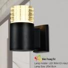 Đèn Trang Trí Hắt Tường AC10-113 Ø90