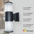 Đèn Trang Trí Hắt Tường AC10-12