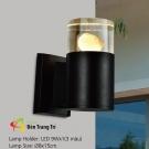 Đèn Trang Trí Hắt Tường AC10-123 Ø80