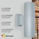 Đèn Trang Trí Hắt Tường AC10-2
