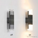 Đèn Ốp Tường LED 10W LH-VNT666