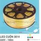 LED Cuộn 3014