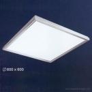 Đèn LED Panel Ốp Nổi 48W UPN01 600x600