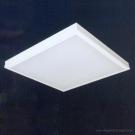 Đèn LED Panel Ốp Nổi 36W UPN02 400x400