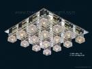 Đèn Mâm Led Vuông VIR127 680x680