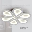 Đèn Trang Trí Ốp Trần Hiện Đại AC23-47 Ø520