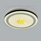 Đèn Trang Trí Ốp Trần Hiện Đại AC30-167 Ø500