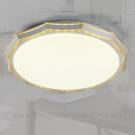 Đèn Trang Trí Ốp Trần Hiện Đại AC30-174 Ø500