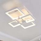 Đèn Trang Trí Ốp Trần LED KH-OT6026-4