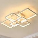 Đèn Trang Trí Ốp Trần LED KH-OT6026-6