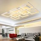 Đèn Trang Trí Ốp Trần LED KH-OT8032-8