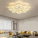 Đèn Trang Trí Ốp Trần LED LH-MO9031 Ø850