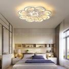 Đèn Trang Trí Ốp Trần LED LH-MO9032 Ø600