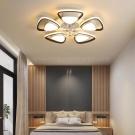 Đèn Trang Trí Ốp Trần LED LH-MO9035 Ø600