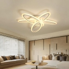 Đèn Trang Trí Ốp Trần LED LH-MO9038 Ø900
