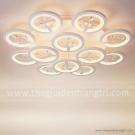 Đèn Áp Trần LED LH-MO942A Ø850