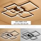 Đèn Áp Trần LED LH-MO997 850x800