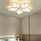 Đèn Trang Trí Ốp Trần Phòng Khách KH-OT37-5 Ø650