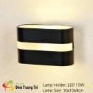 Đèn Trang Trí Ốp Tường LED AC32-12
