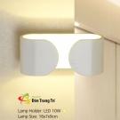 Đèn Trang Trí Ốp Tường LED AC32-17