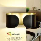 Đèn Trang Trí Ốp Tường LED AC32-18